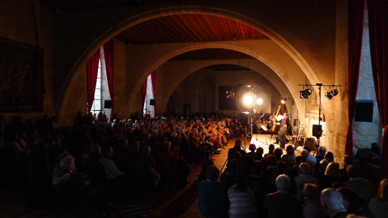 salle concert narbonne